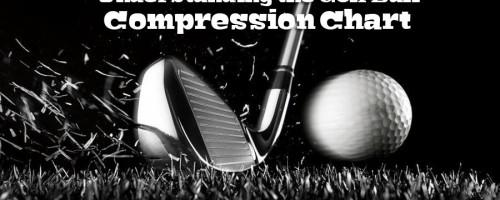 Understanding the Golf Ball Compression Chart