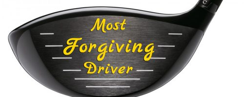 What is the Most Forgiving Driver?