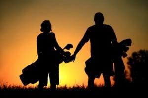 date-a-golfer