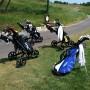 Golf Bag with Cooler – Inside or Outside?