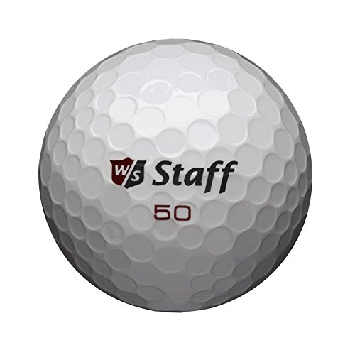 Wilson Staff Fifty Elite Golf Ball