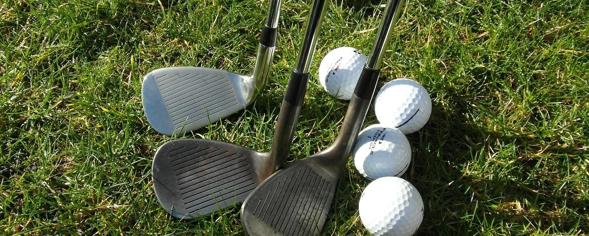 Wood Hybrid Golf Clubs